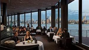 Chart House Lincoln Harbor Weehawken Nj Vous Cherchez Un Restaurant Avec Vue Sur New York