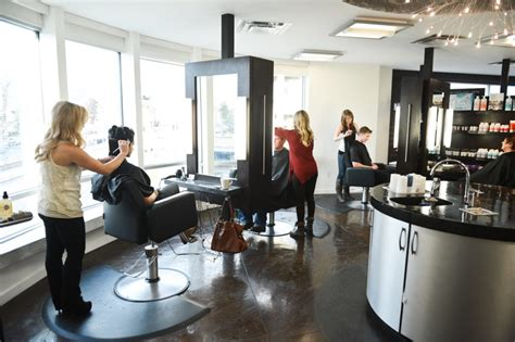 Starting A Profitable Hair Salon Business