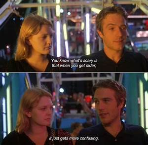 Quotes From Never Been Kissed. QuotesGram
