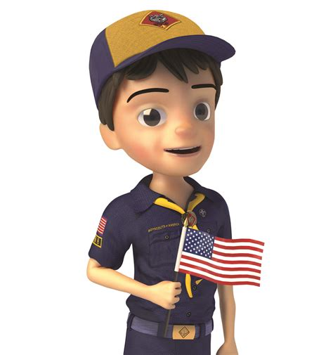 Cub Scout Leader Roundtable