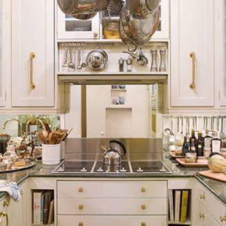 mirror above kitchen sink mirrored backsplashes a breath of fresh air 7528