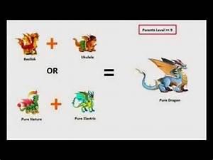 Pure Nature Dragon Dragon City | www.pixshark.com - Images ...