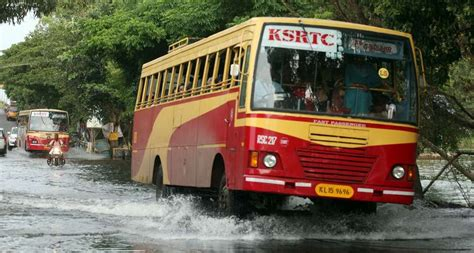 It was set up in 1961 under the provisions of road transport corporation. KSRTC suffers staff shortage; Move to make temporary ...