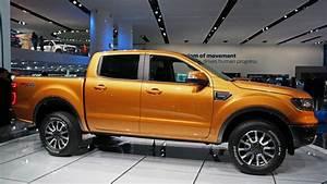 Ford Ranger Pickup : 2019 ford ranger ford returns to midsize pickup truck ~ Kayakingforconservation.com Haus und Dekorationen