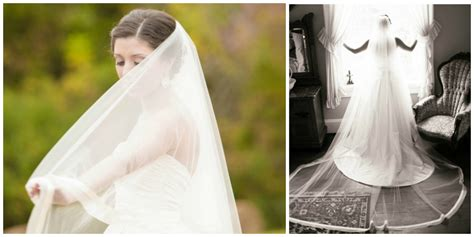 The Ten Best Wedding Veils