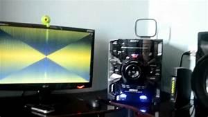 Mini System Sony Mhc-gtr555 600w Rms