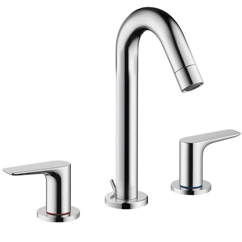 hansgrohe 71533 logis lever widespread faucet 71533001