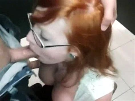 036 Blond And Redhead Facial sluts compilation