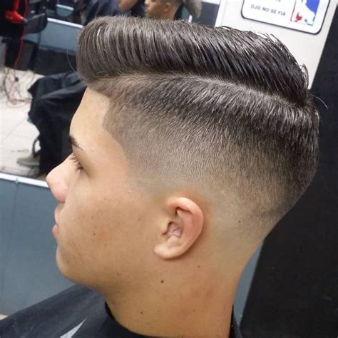 Men?s Low Fade Haircuts for 2016   Men's Hairstyles and
