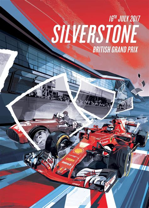 Find original art for sale at great prices, including paintings, sculptures, photography, drawings, and art prints from emerging artists like mike ferrari. Scuderia Ferrari on | Grand prix posters, Ferrari poster ...