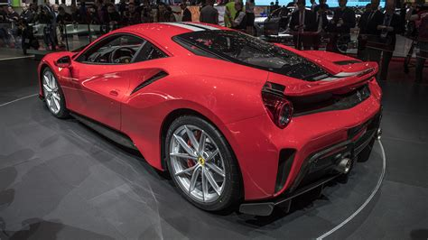 488 Pista Photo by 488 Pista Photos And Specifications Released