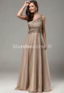robe de mariã e 2 en 1 robe de bal annabelle bretelle asymétrique couleur avec volants