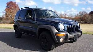 2002 Jeep Liberty Sport For Sale
