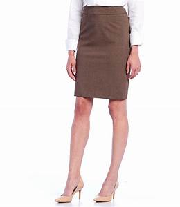 Size Chart Calvin Klein Calvin Klein Pencil Skirt Dillards