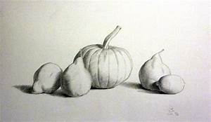 Plaster still life drawing by Jagroar on DeviantArt