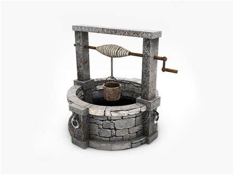 poly  stone  model cgtrader