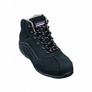 Chaussure De Travail Femme : chaussure de s curit haute sp ciale femme rubis bga ~ Dailycaller-alerts.com Idées de Décoration