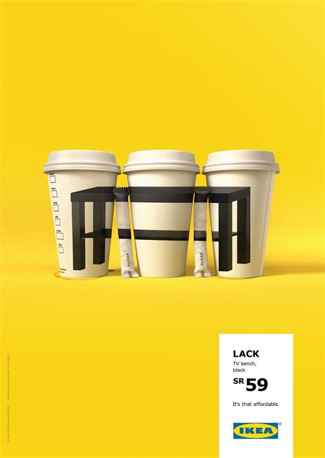 Ikea Werbung Schlafzimmer by Ikea Print Advert By Ogilvy Table Ads Of The World