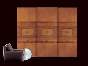Möbel Schiebetüren Systeme : klassischer kleiderschrank mit schiebet ren ~ Michelbontemps.com Haus und Dekorationen