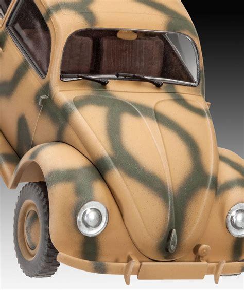 Revell 1/35 German Staff Car Type 82e # 03247