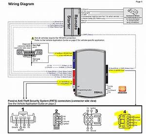 Ford F150 Wiring Diagram Remote Start