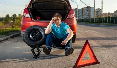 Hyundai Roadside Assistance Flat Tire by Where S My Spare Wheel Spare Tyre Alternatives The Car