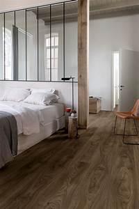 Quick Step Livyn : quick step livyn balance click cottage eik donkerbruin ~ Melissatoandfro.com Idées de Décoration