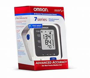 Amazon Com  Omron 7 Series Upper Arm Blood Pressure