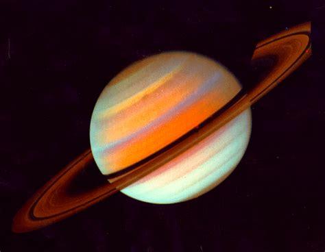 Saturn  Voyager 1