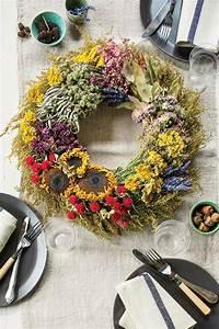 30 Festive Fall Wreath Ideas for a Stunning Seasonal ...  Fall