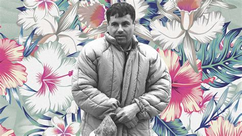 Drug lord El Chapo is launching a clothing line from prison