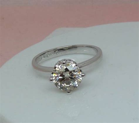 engagement rings for cheap white gold engagement rings