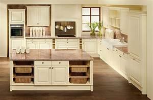 Kuchyňa Landhaus DANKÜCHEN luxdan sk