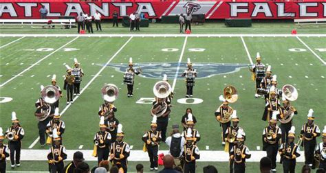 clubsorganizations band