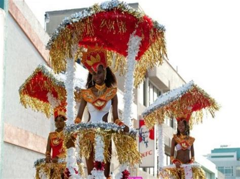 antigua carnival  elite traveler