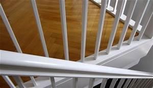 Treppen Handlauf Vorschriften : treppengel nder handlauf erneuern gel nder f r au en ~ Markanthonyermac.com Haus und Dekorationen