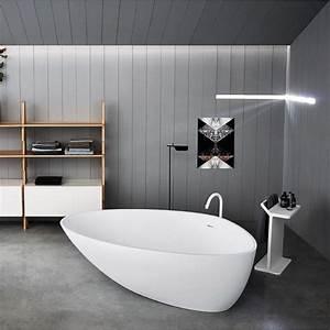 How Do You Install A Freestanding Bathtub