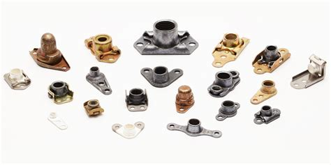 Self-Locking Nuts for Aerospace from Aircraft Fasteners ...