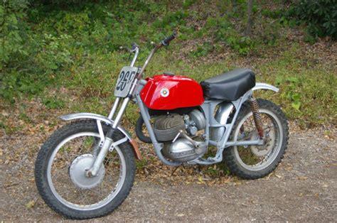 1966 Bultaco Sherpa S 175