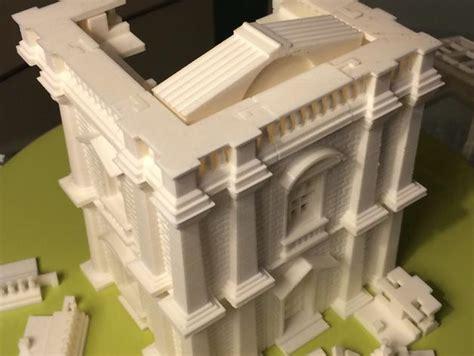 3d Printable Construction Kits Let You Construct Buildings