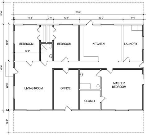 unique metal building floor plans  homes  home