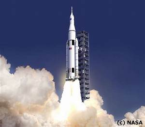 NASA plans biggest rocket ever!