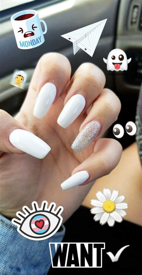august nail color by jmarieh2215 type acrylic coffin nails color