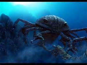 Sea Monsters Prehistoric Creatures