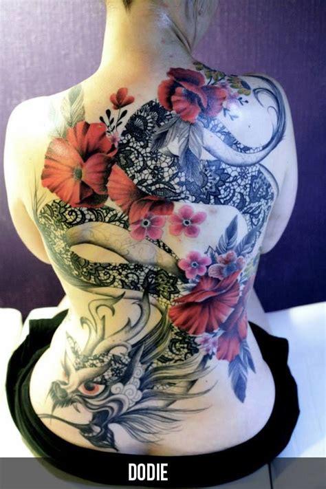 tatouage dragon japonais signification les tatouages
