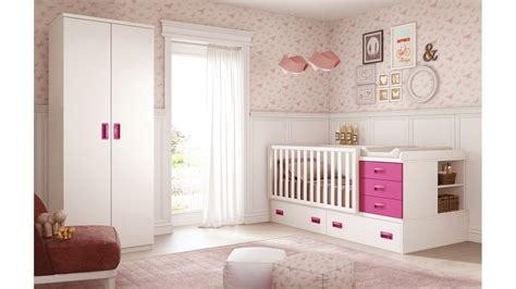 chambre enfant compl鑼e chambre bebe complete lc19 lit 233 volutif et design
