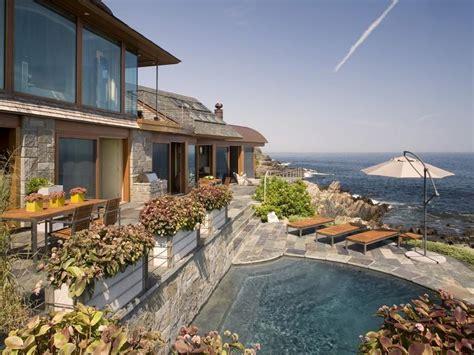 england oceanfront landscape design inspiration