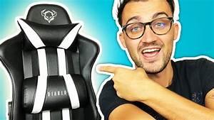 Günstiger Gaming Stuhl : guter und g nstiger gaming stuhl diablo chairs test x ~ A.2002-acura-tl-radio.info Haus und Dekorationen