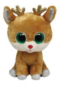 Beanie Boo Reindeer