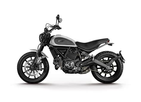 Modification Ducati Scrambler Icon by 2017 Ducati Scrambler Icon Review